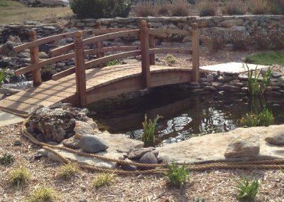 Brunsman Pond