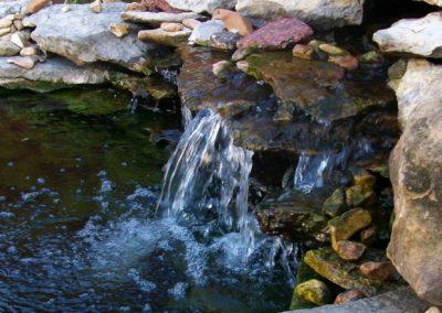 Jamestown Pond 3