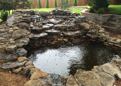 Mays Pond 1
