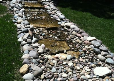 Pondless Stream 1