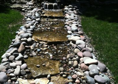 Pondless Stream 2