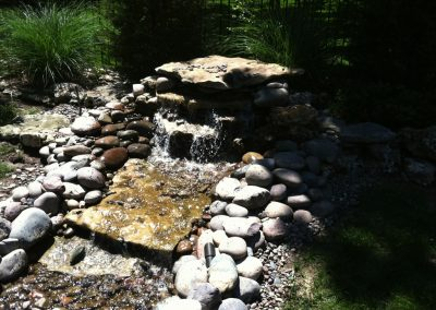 Pondless Stream 3