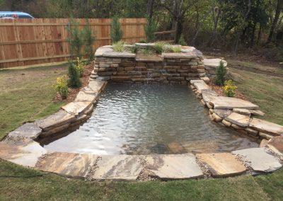 Seltzer Swim Pond 1