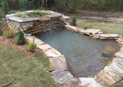 Seltzer Swim Pond 4